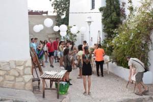 Edgies in Spain, 2014