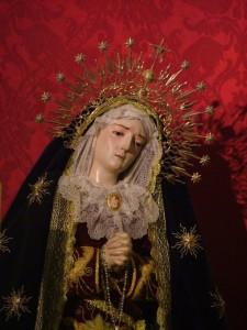 Religion vs. God in Spain